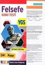 YGS Felsefe Konu Testi