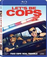 Let's Be Cops-Çakma Polisler