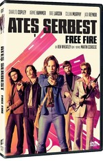 Free Fire-Ateş Serbest