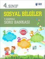 4.Sınıf Sosyal Bilgiler 3 Aşamalı Soru Bankası