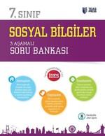 7.Sınıf Sosyal Bilgiler 3 Aşamalı Soru Bankası