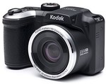 Kodak Pixpro 16Mp 25X Optik Zoom Digital Fotoğraf Makinesi