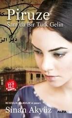 Piruze-Şam'da Bir Türk Gelin-Midi Boy