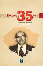 Siyasette 35 Yıl-1