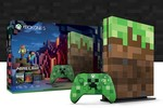 XBOX ONE S KONSOL 1 TB MINECRAFT