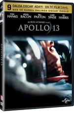 Apollo 13, Dvd