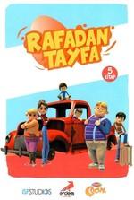 Rafadan Tayfa 5 Kitap Takım