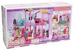 Barbie-Barbie Muhtaşem Malibu Evi DLY32