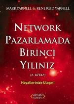 Network Pazarlamada Birinci Yılınız 2.Kitap