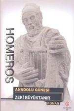 Homeros-Anadolu Güneşi