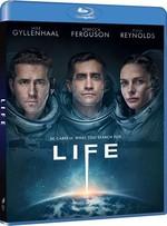 Life-Hayat (Blu-Ray)