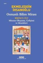 Osmanlı Bilim Mirası Seti-2 Kitap Takım