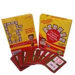 Eğitici Öğretici Hafıza Geliştirci Zeka Oyunu-Can Ali ile 4 İşlem Matematik Oyunu