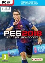 PC PES 2018 PREMIUM EDITION