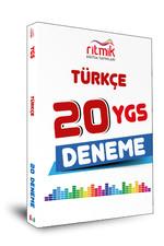 Türkçe 20 YGS Deneme
