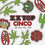 Cinco-The First Five LP's