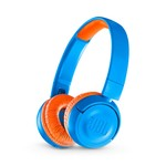 JBL JR300BT Bluetooth Kulaküstü Çocuk Kulaklığı OE