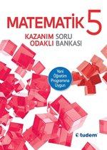 5.Sınıf Matematik Kazanım Odaklı Soru Bankası