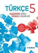 5.Sınıf Türkçe Kazanım Odaklı Soru Bankası