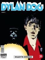 Dylan Dog Sayı 31-Killex'in Dönüşü