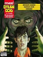 Dylan Dog Maxi Albüm 10