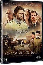 Ottoman Lieutenant-Osmanlı Subayı DVD