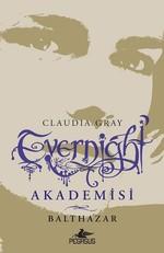 Evernight Akademisi 5-Balthazar