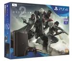 Sony PlayStation 4 - PS4 1TB E Oyun Konsolu & Destiny 2