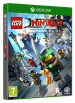 XB1 LEGO Ninjago: Movie Game