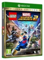 XB1 LEGO Ninjago: Movie Game TOY ED