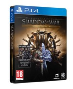 PS4 Middle Earth: Shadow Of War Gold