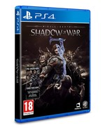 PS4 Middle Earth: Shadow Of War Mithril
