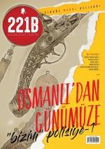 221B Dergisi Sayı 11