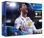 PS4 1TB E + FIFA 18