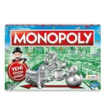 Monopoly Piyon Kutu Oyunu