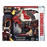 Transformers-Tek Adımda Dönüşen Dragonstorm C0934
