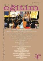 Alternatif Eğitim Sayı 5