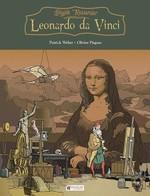 Büyük Ressamlar-Leonardo da Vinci