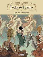 Büyük Ressamlar-Toulouse Lautrec