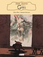 Büyük Ressamlar-Goya