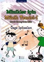 Minikler için Müzik Teorisi 1