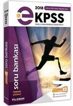 2018 E KPSS Soru Bankası Tamamı Çözümlü