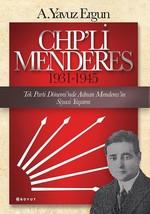 CHP'li Menderes 1931-1945