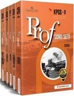 2018 KPSS-B Prof Soru Seti