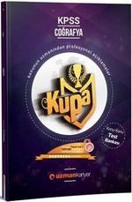 2018 KPSS Kupa Coğrafya Konu Konu Test Bankası