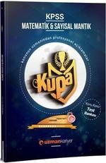 2018 KPSS Kupa Matematik ve Sayısal Mantık Konu Konu Test Bankası