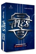 2018 Stratejik Çözümlü ALES Soru Bankası