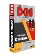 2018 DGS 11 Çözümlü Deneme