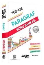 YGS-LYS Paragraf Soru Bankası