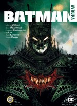 Batman: Avrupa